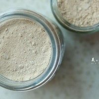 自製香菇調味粉 Homemade Mushroom Seasoning Powder