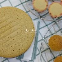 椰糖海綿蛋糕 Gula Melaka Sponge Cake