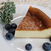 巴斯克焦香乳酪蛋糕 Basque Burnt Cheesecake
